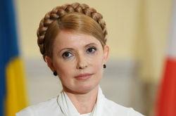 К Тимошенко в Харьков сегодня приезжают врачи из Германии