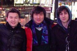 Гражданам Казахстана грозит до восьми лет по делу в Бостоне