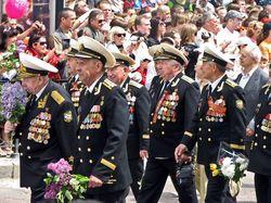 Жители Львова опасаются столкновений между празднующими и скорбящими 9 мая