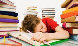 Ученые назвали пагубные последствия недостатка сна у ребенка
