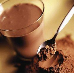Медики установили позитивное влияние какао на организм человека