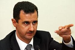 Асад заговорил о новых поставках российского оружия
