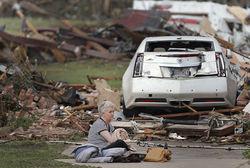 За майские торнадо страховые компании США выплатят 5 млрд. долларов