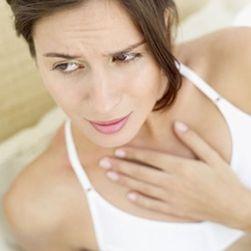 Изжога как предвестник рака – медики
