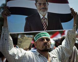 Франция и ООН призывают к диалогу участников беспорядков в Египте