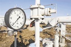 Узбекистан непреклонен в газовых переговорах с Таджикистаном
