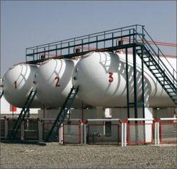 СМИ: Кабмин предлагает отменить уплату экспортной пошлины на газ