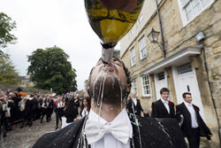 Чем выше IQ, тем больше человек употребляет алкоголя – ученые