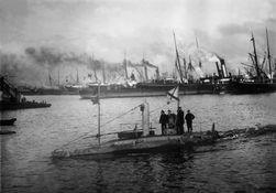 Британцы подняли серебро с затопленного фашистами судна на 35 млн. долларов