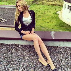 PR и шоу-бизнес: дочь Анастасии Заворотнюк шокировала поклонников худобой