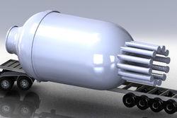 Принципиально новый ядерный реактор позволит в 5 раз сократить отходы