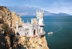 PR и туризм: Отпускники из Беларуси полюбили украинский Крым