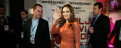 Суд не нашел плагиата в фильме «В краю крови и меда» Анджелины Джоли