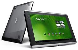 Бюджетный планшет от Acer только анонсирован, но уже популярен
