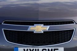 Chevrolet реализовал во втором квартале 1,3 миллиона автомобилей