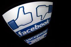 За 2012 год прибыль Facebook Inc сократилась в 19 раз