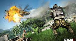 Far Cry 3 не обременит игроков долгими перемещениями