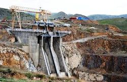 Мойнакская ГЭС