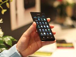 Самый скоростной смартфон в мире анонсировала компания Huawei