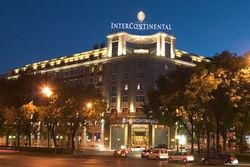 InterContinental Hotels нарастил чистую прибыль на 18 процентов за 2012 год