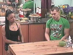 Бузова прогнала Барзикова и Либерж с лобного места