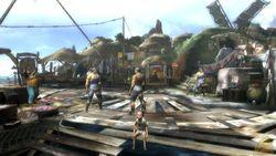 Monster Hunter на официальном мероприятии Capcom