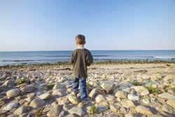 Пропал мальчик, страдающий аутизмом