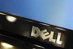 За третий финквартал прибыль Dell Inc упала практически в 2 раза