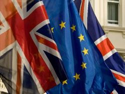 Из Евросоюза Великобритании выходить нельзя