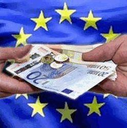 В декабре прошедшего потребцены в зоне евро прибавили 2,2 процента