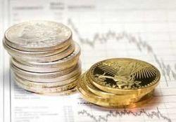 Торги на рынке драгметаллов не подтверждают ожиданий инвесторов