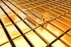 В Украине вырос курс золота на 0,86 процента