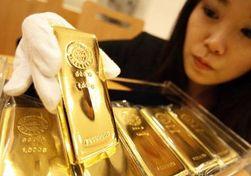 Существенно нарастила запас золота Южная Корея
