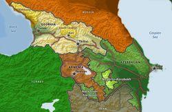 """Грузия: почему пал последний плод """"цветных революций"""" СНГ"""