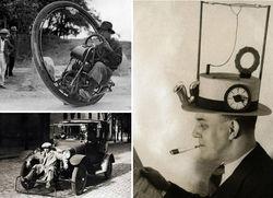 Названы самые невероятные изобретения ученых Украины
