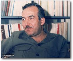 Израиль рассекретил документы о ликвидации Абу Джихада - зама Арафата
