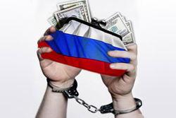 Число коррупционных дел в России выросло в 1,5 раза. Больше дают или...