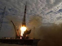 Началось строительство нового российского космодрома