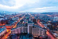 Статистики подтвердили статус Красноярска как города-миллионника