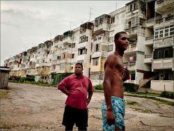 Жилая недвижимость Кубы ждет вливаний капиталов