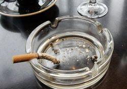 В Украине курящие намерены в суде обжаловать антитабачный закон