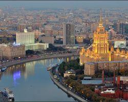 Гостиницы Москвы по-прежнему самые дорогие в мире