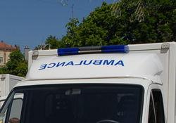 В Мариуполе пенсионер стрелял из пистолета в бизнесмена