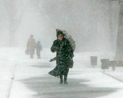 Штормовое предупреждение в Украине: угрозы и последствия