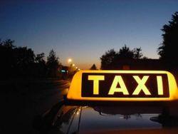 Алматинские таксисты будут сотрудничать с правоохранителями