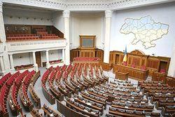 Каким будет состав новой Верховной Рады после выборов-2012