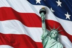 В Ташкенте отметили День Независимости США