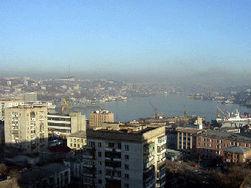 Городские чиновники Владивостока заподозрены в незаконном отдыхе
