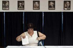 На местных выборах в Румынии победили сторонники премьера