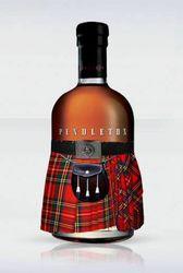В Шотландии по ошибке трубы промыли … виски – на полмиллиона фунтов
